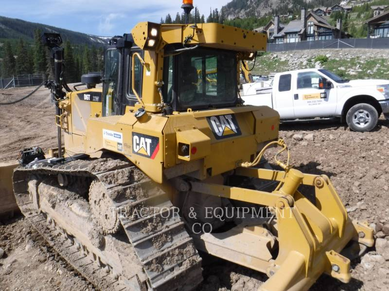 CATERPILLAR TRACTORES DE CADENAS D6T XWVPAT equipment  photo 4
