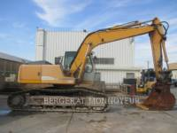 Equipment photo LIEBHERR R900C KETTEN-HYDRAULIKBAGGER 1