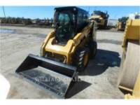 Equipment photo CATERPILLAR 246D 滑移转向装载机 1