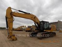 CATERPILLAR PELLES SUR CHAINES 336ELHYB P equipment  photo 4
