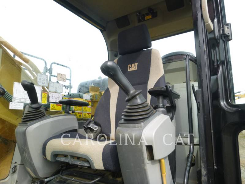 CATERPILLAR EXCAVADORAS DE CADENAS 329FL QC equipment  photo 7