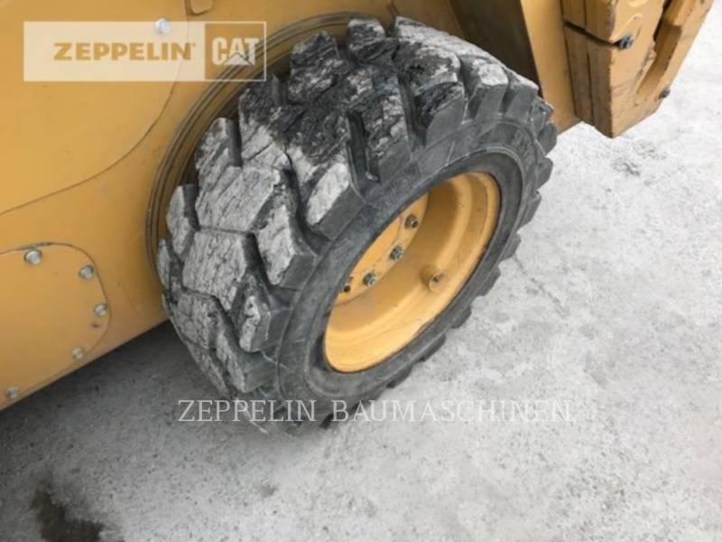 CATERPILLAR ŁADOWARKI ZE STEROWANIEM BURTOWYM 236D equipment  photo 17
