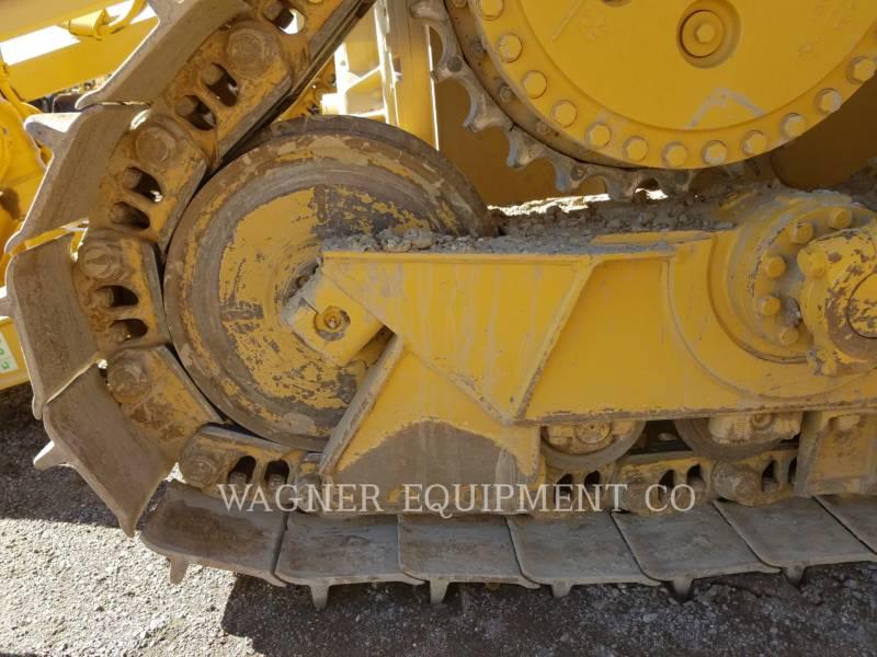 CATERPILLAR TRACTORES DE CADENAS D6TXL equipment  photo 15