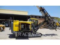 ATLAS-COPCO HYDRAULIC TRACK DRILLS ROC-T25 equipment  photo 2