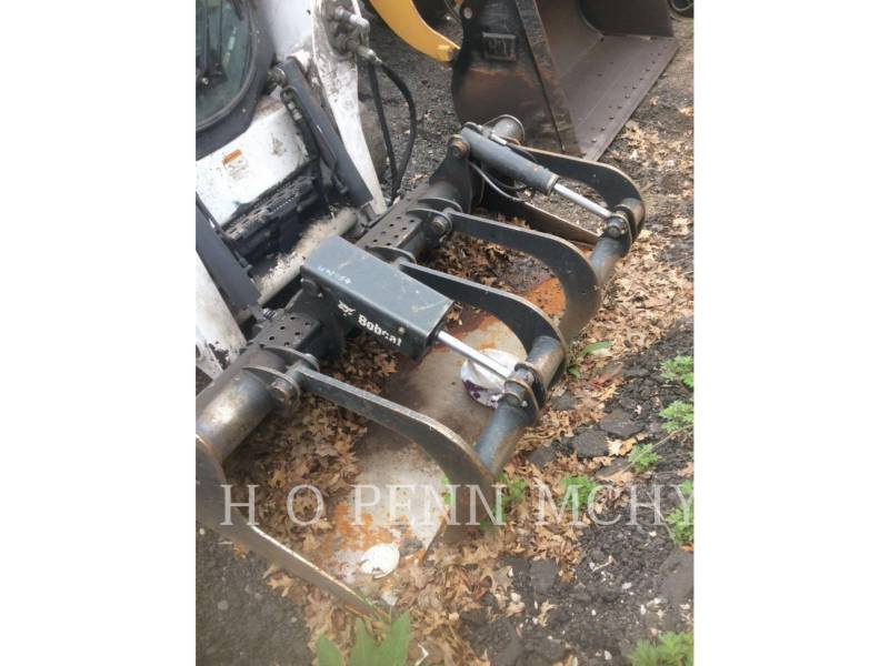 BOBCAT MINICARGADORAS S630 equipment  photo 13