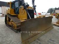 Equipment photo CATERPILLAR D6TXWVP TRACK TYPE TRACTORS 1