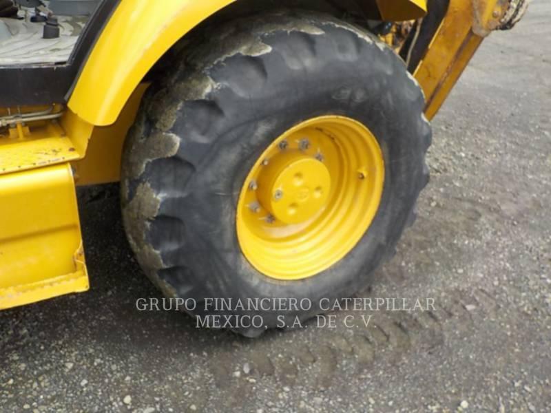 Caterpillar BULDOEXCAVATOARE 416EST equipment  photo 16