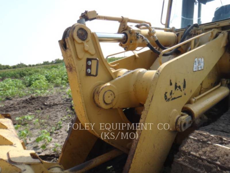 CATERPILLAR TRACK LOADERS 963BLGP equipment  photo 4