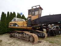 Equipment photo CATERPILLAR 330B FM MACHINE FORESTIERE 1