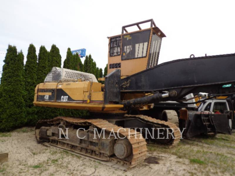 CATERPILLAR KETTEN-HYDRAULIKBAGGER 330B FM equipment  photo 4
