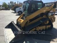CATERPILLAR PALE CINGOLATE MULTI TERRAIN 299DXHP equipment  photo 2