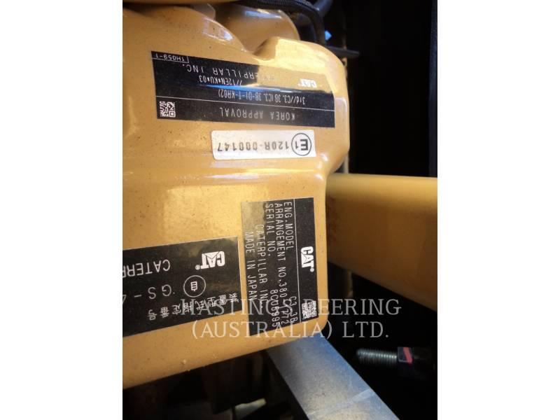 CATERPILLAR ホイール・ローダ/インテグレーテッド・ツールキャリヤ 906M equipment  photo 11