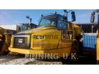 Equipment photo CATERPILLAR 730C2 ARTICULATED TRUCKS 1