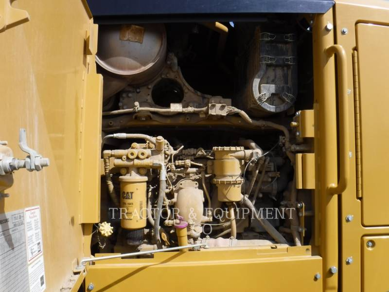CATERPILLAR RÓWNIARKI SAMOBIEŻNE 160M2 AWD equipment  photo 11