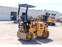 CATERPILLAR TAMBOR DOBLE VIBRATORIO ASFALTO CB24 equipment  photo 7