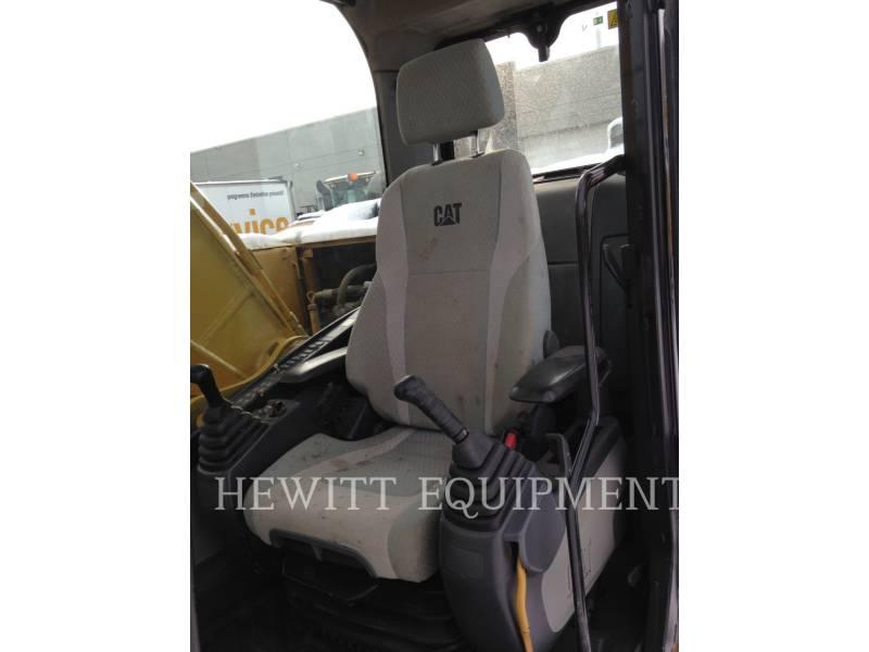 CATERPILLAR TRACK EXCAVATORS 320DL equipment  photo 14