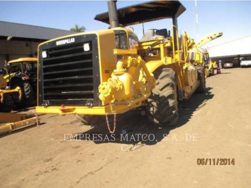 CATERPILLAR STABILIZERS / RECLAIMERS RM-500 equipment  photo 7