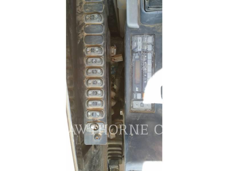 CATERPILLAR TRACK EXCAVATORS 308D CRSB equipment  photo 8