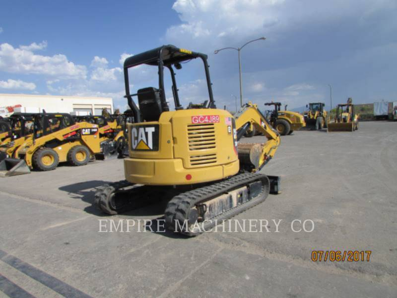 CATERPILLAR トラック油圧ショベル 304E2 OR equipment  photo 1