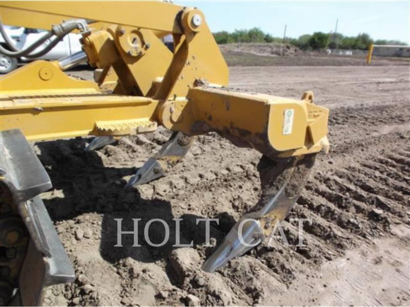 CATERPILLAR KETTENDOZER D6N XL equipment  photo 14