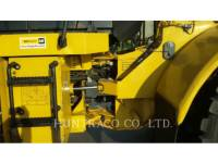CATERPILLAR CARGADORES DE RUEDAS 950H equipment  photo 20