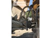 CATERPILLAR DUMPER ARTICOLATI 745C equipment  photo 8