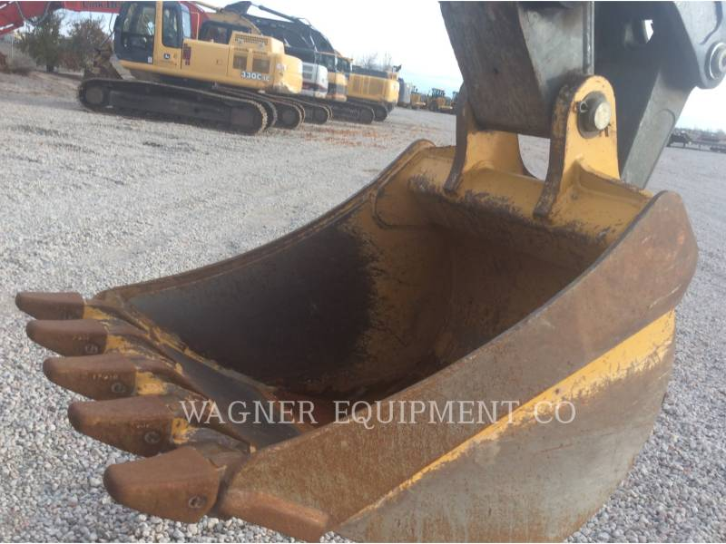 JOHN DEERE BACKHOE LOADERS 310SK equipment  photo 13