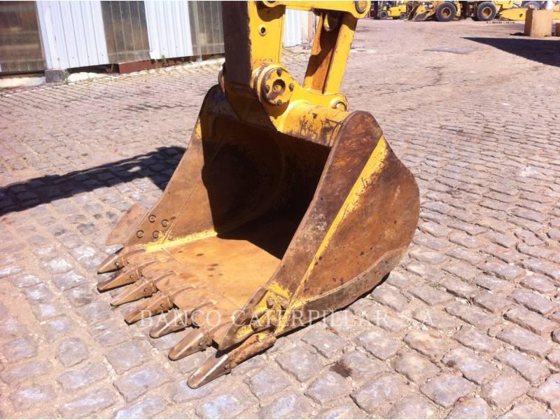 CATERPILLAR TRACK EXCAVATORS 312D2L equipment  photo 12