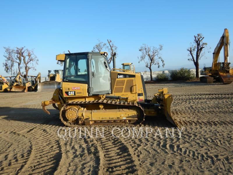 CATERPILLAR CIĄGNIKI GĄSIENICOWE D4K2 XL equipment  photo 4