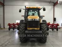 AGCO-CHALLENGER LANDWIRTSCHAFTSTRAKTOREN MT655C equipment  photo 2