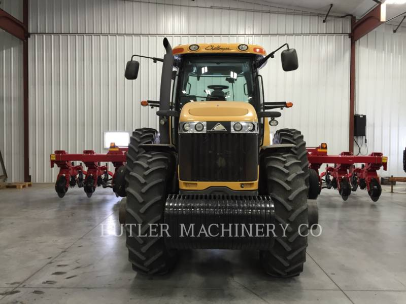AGCO-CHALLENGER TRACTORES AGRÍCOLAS MT655C equipment  photo 2