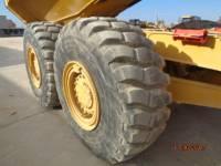 CATERPILLAR ARTICULATED TRUCKS 730C equipment  photo 17