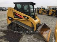 CATERPILLAR 多様地形対応ローダ 247B3 equipment  photo 2
