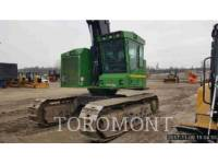 DEERE & CO. FORSTMASCHINE 753JH equipment  photo 4