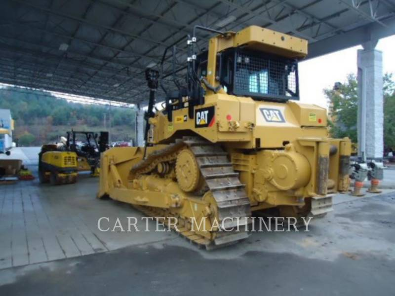 CATERPILLAR TRACK TYPE TRACTORS D6TXL SUWN equipment  photo 3