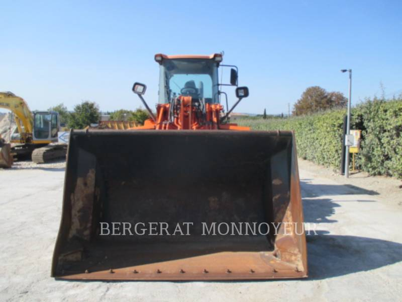 DOOSAN INFRACORE AMERICA CORP. CARGADORES DE RUEDAS DL250.3 equipment  photo 6