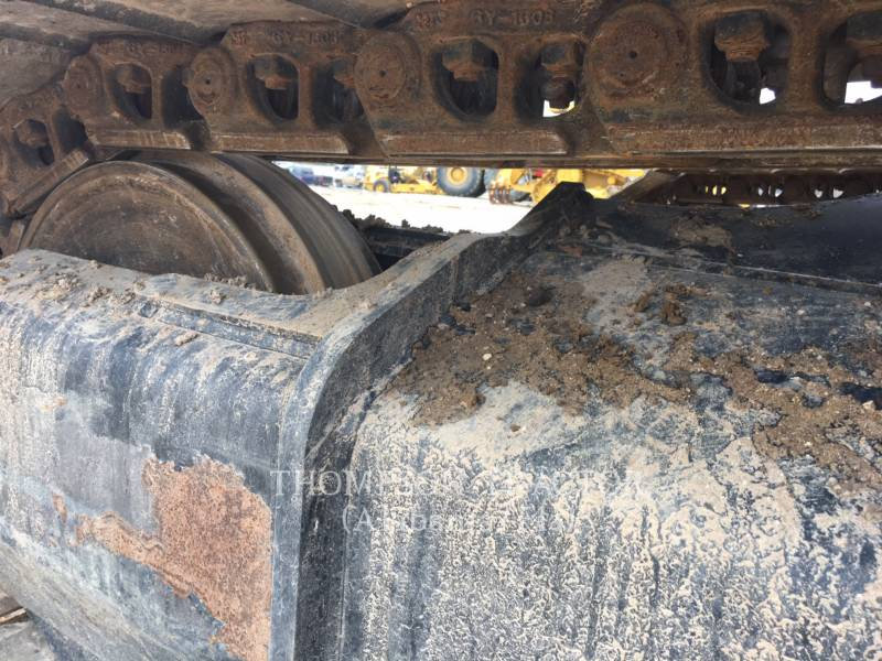 CATERPILLAR TRACK EXCAVATORS 329FL equipment  photo 21