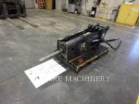CATERPILLAR  MARTELLO H55E 305 equipment  photo 1