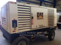 SULLAIR AIR COMPRESSOR 900HA-DWQ-CAT equipment  photo 1