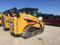 CATERPILLAR MULTI TERRAIN LOADERS 257B2 C3 equipment  photo 5