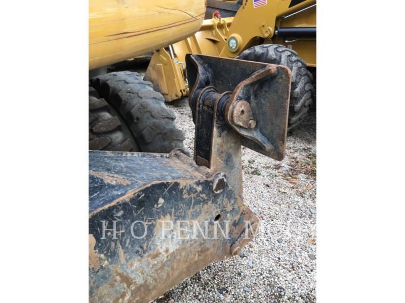 CATERPILLAR MOBILBAGGER M315 D equipment  photo 6