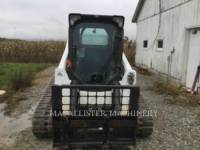 BOBCAT CARGADORES DE CADENAS T740 equipment  photo 6