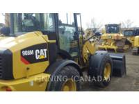 CATERPILLAR WHEEL LOADERS/INTEGRATED TOOLCARRIERS 908M equipment  photo 6