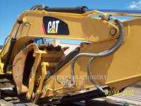 CATERPILLAR トラック油圧ショベル 329E equipment  photo 4