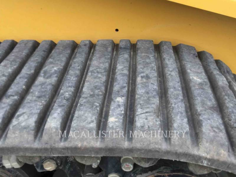 CATERPILLAR CHARGEURS TOUT TERRAIN 247B3 equipment  photo 13
