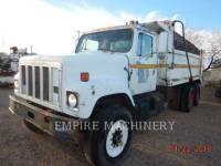 Equipment photo INTERNATIONAL DUMP TRUCK OVERIGE 1