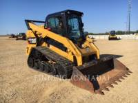 CATERPILLAR DELTALADER 297D equipment  photo 3