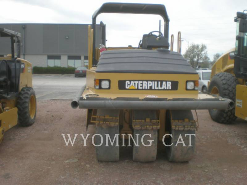 CATERPILLAR COMPACTEURS SUR PNEUS PS-360C equipment  photo 2