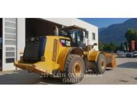 CATERPILLAR CARGADORES DE RUEDAS PARA MINERÍA 972K equipment  photo 6