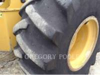 CATERPILLAR FORESTRY - FELLER BUNCHERS - WHEEL 573C equipment  photo 9